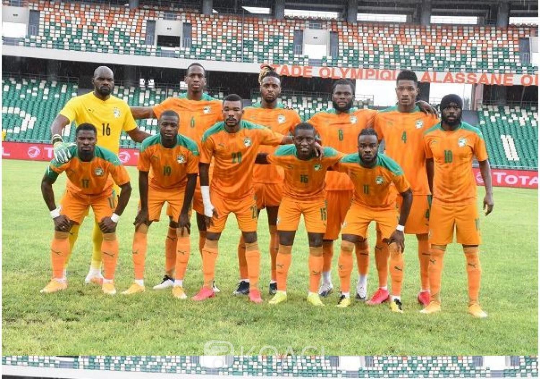 Côte d'Ivoire : Malgré les quatre points engrangés contre  Madagascar, les éléphants toujours loin du Top 10 Africains
