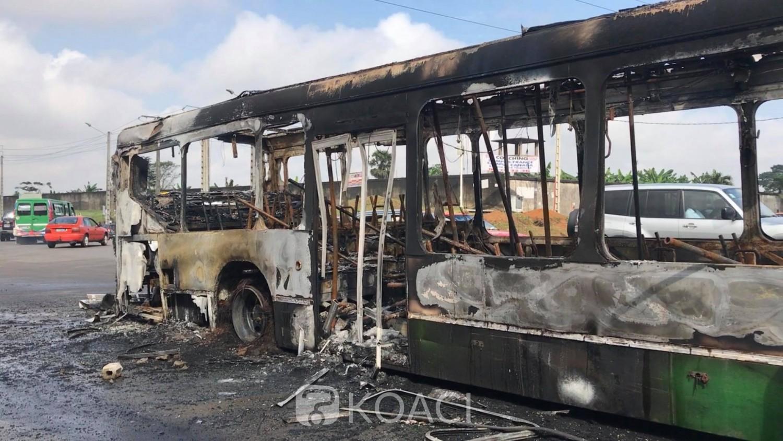 Côte d'Ivoire:   Suspendue pour cause de vandalisme sur ses bus, la Sotra a repris sa desserte à Bingerville et Abatta