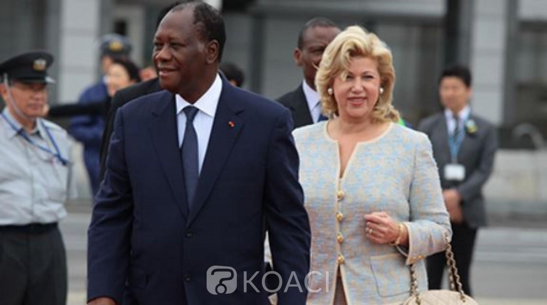 Côte d'Ivoire : Au « repos » en France, le temps du recul de Ouattara avant les grandes décisions?