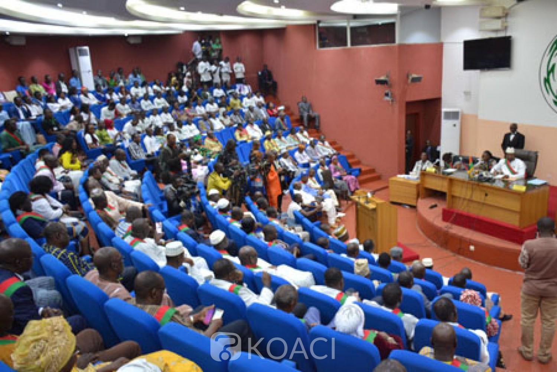 Burkina Faso : Législatives, le parti au pouvoir n'obtient pas la majorité au parlement, le CDP à la tête de l'opposition