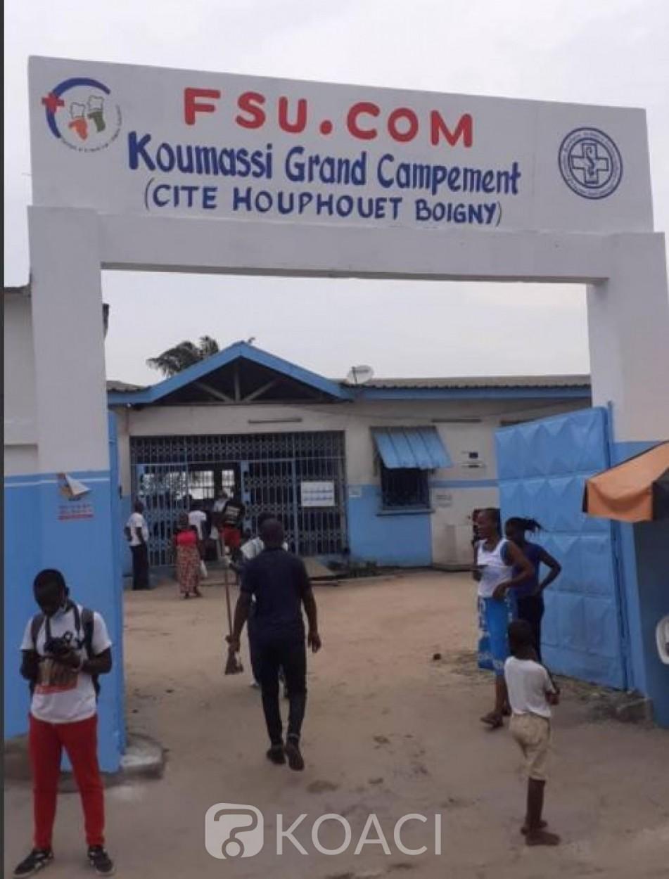 Côte d'Ivoire : Révélations sur les financiers des réalisations de Cissé Bacongo à la Mairie de Koumassi