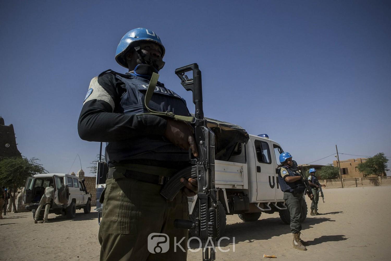 Mali : Tirs d'obus et de roquettes contre des camps des forces étrangères et malienne à Ménaka,Gao et Kidal