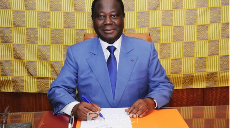 Côte d'Ivoire : Après la guerre, Bédié fait le ménage dans sa communication