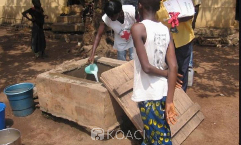 Côte d'Ivoire : Portée disparue depuis vendredi,  le corps sans vie d'une fillette découvert dans un puits