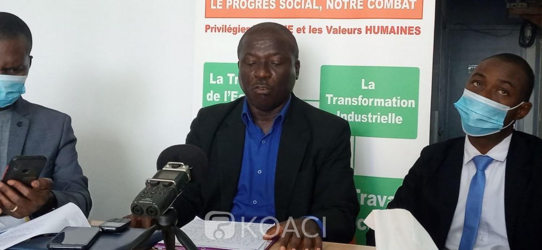 Côte d'Ivoire : Les enseignants des écoles confessionnelles chrétiennes projettent une grève de 72 heures à partir du 10 décembre