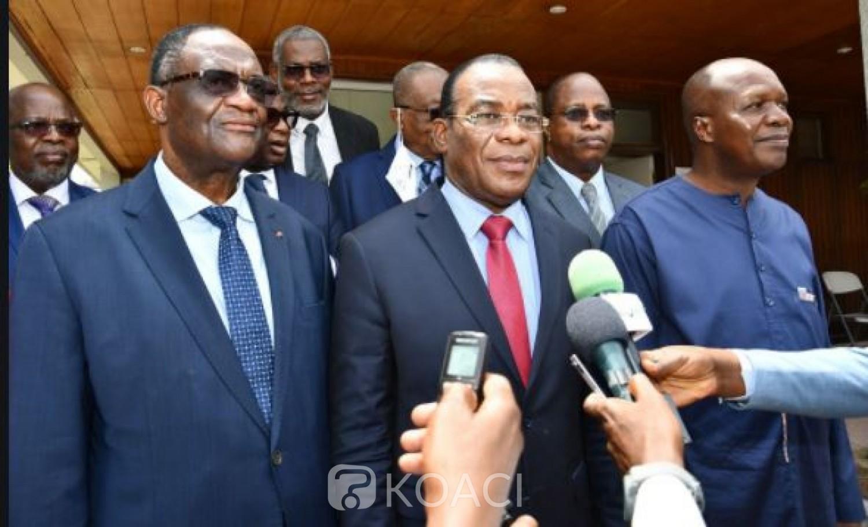 Côte d'Ivoire : En détention  à la Maca Guikahué refuserait la résidence surveillée, Affi évacué d'urgence à l'hôpital ?