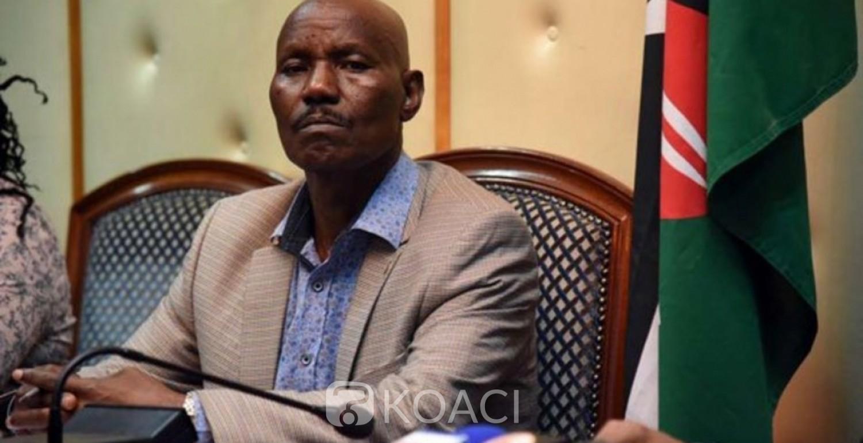 Somalie : L'ambassadeur du Kenya chassé du pays pour «ingérence»