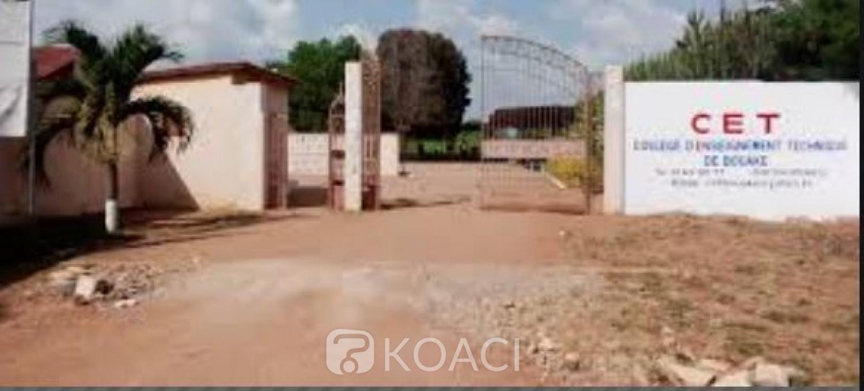 Côte d'Ivoire : Enseignement technique et Formation professionnelle, fin des inscriptions et réinscriptions le 11 décembre, ce que risquent les concernés passé ce délai