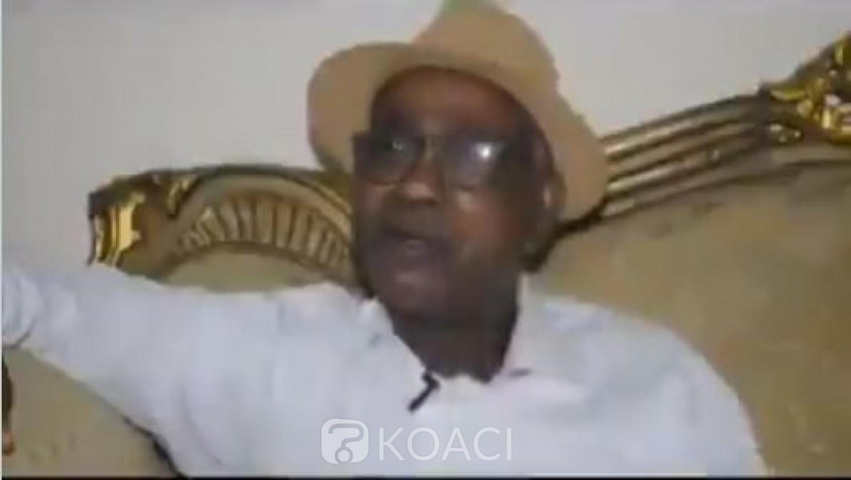 Côte d'Ivoire : FPI, Alfred Guéméné lâche son mentor Affi et martèle : « Les élections sont terminées, Ouattara a bel et bien gagné »