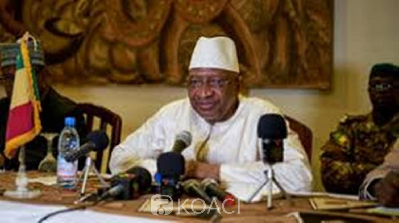 Mali : Soumeylou Boubèye Maïga affiche son soutien au futur Conseil de transition