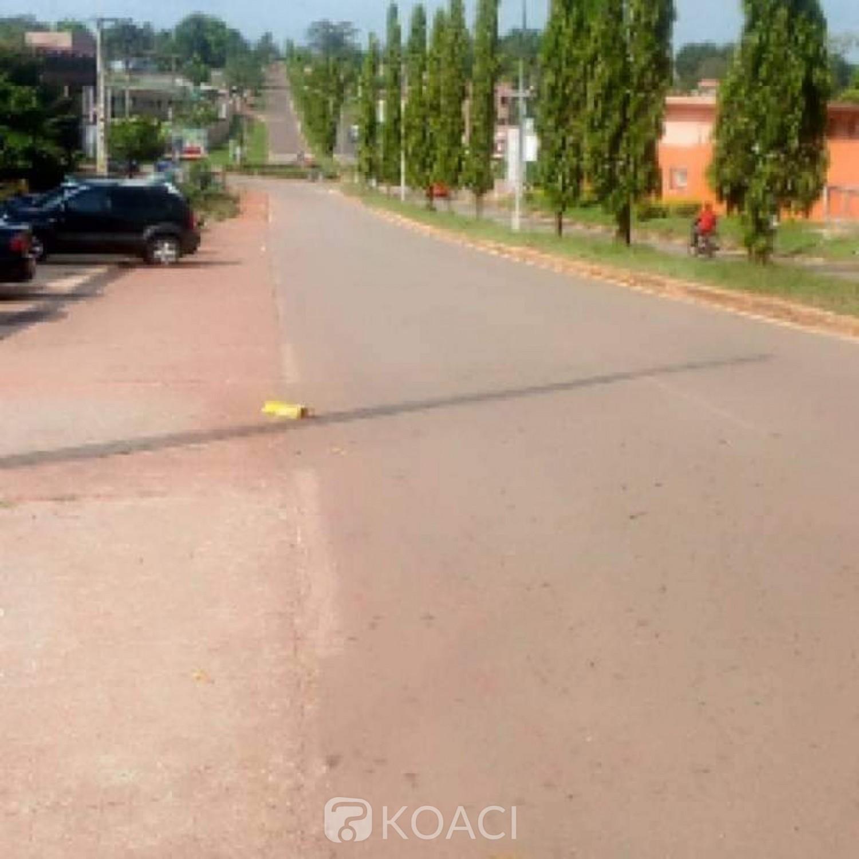 Côte d'Ivoire : Abengourou, un gendarme faisait partie d'un gang de braqueurs, il écope de la prison à vie