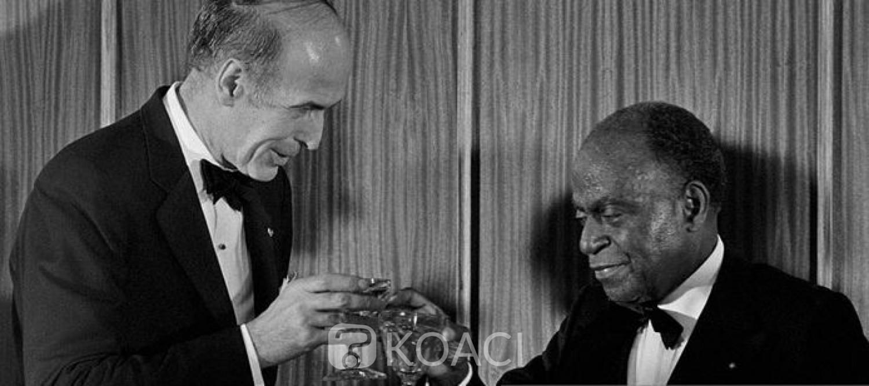 Côte d'Ivoire-France : Giscard n'est plus, le VGE, le Franc CFA et le  « giscardium » en héritage
