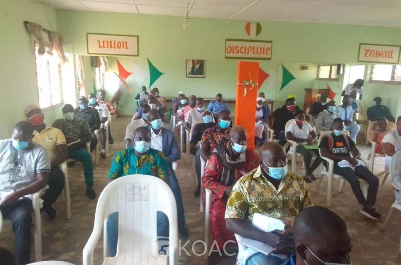 Côte d'Ivoire : Ferké, face au chômage des jeunes, la mairie et le conseil régional avoueraient leur impuissance ?
