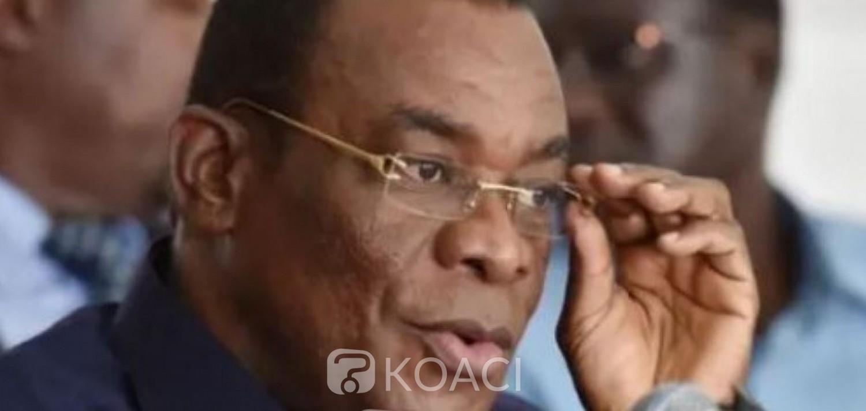 Côte d'Ivoire : « Affaire Affi auditionné sans ses avocats », un souhait  de l'ancien Premier Ministre, affirme le Gouvernement