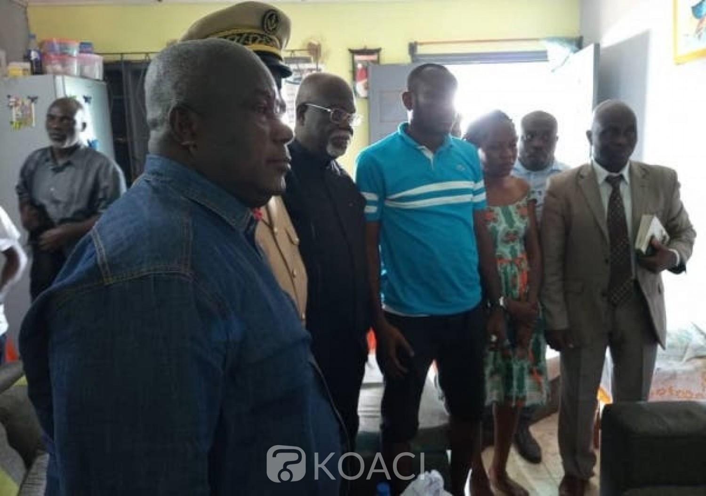 Côte d'Ivoire : Evénements de Sassandra, une mission du Gouvernement dans la ville pour apaiser les tensions