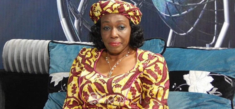 Ghana :  Présidentielle 2020, Kwame Asamoah en campagne pour la veuve Konadu Rawlings