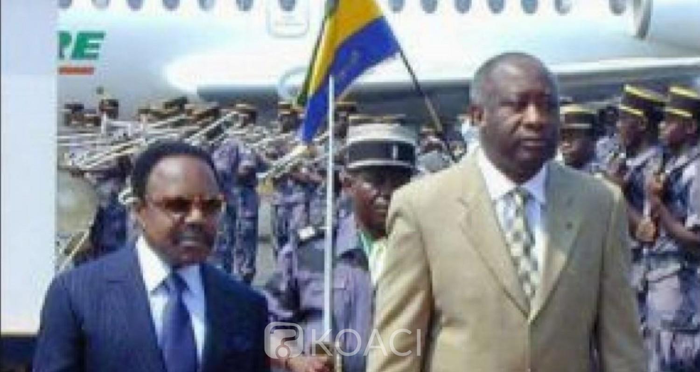 Côte d'Ivoire : 21 ans après le coup d'Etat qui a renversé Bédié, révélations sur la présence de Gbagbo à Libreville