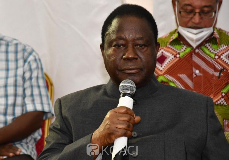 Côte d'Ivoire : Condamnation de Yodé et Siro à 12 mois avec sursis, Bédié parle d' « instrumentation » de la justice