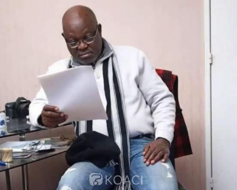 Côte d'Ivoire : Affaire Yodé et Siro, la lettre ouverte du PCA du Burida écrit au procureur