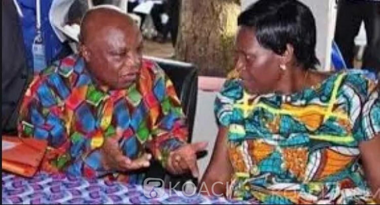 Côte d'Ivoire : Les pro-Gbagbo se réjouissent  de la remise des passeports de leur mentor