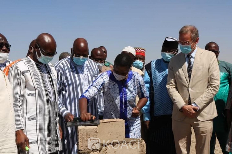 Burkina Faso : création à Ouagadougou d'un centre d'accueil pour migrants