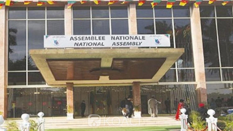 Cameroun : À peine adopté à l'Assemblée nationale, le projet de loi des finances suscite déjà la polémique