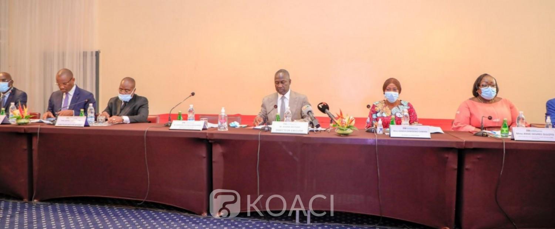 Côte d'Ivoire : Lettre de Olivier Faure à Yves Le Drian, le RHDP se dit « indigné car, le Parti Socialiste ne peut pas s'ériger en avocat du diable en défendant l'indéfendable »