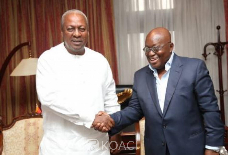 Côte d'Ivoire : Présidentielle Ghanéenne, les ivoiriens en exil invités à se tenir loin de cette élection