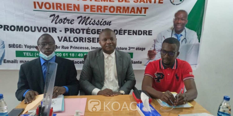 Côte d'Ivoire : Oubliés dans la répartition des primes Covid-19, des agents de santé des ministères plaident leur cas auprès du chef de l'Etat et du Premier Ministre