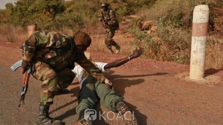 Mali : Trois morts au moins dans une attaque jihadiste à Goma Coura
