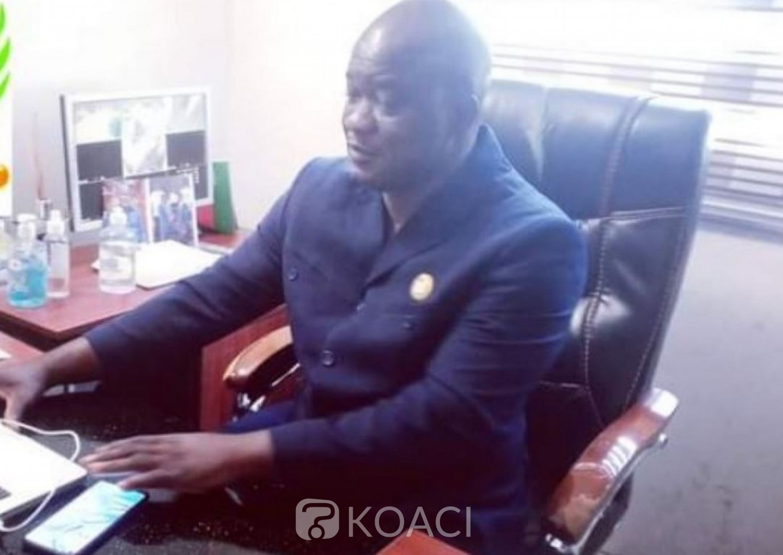Côte d'Ivoire : Incendie de la sous-préfecture de Taï, les révélations du  maire de la circonscription