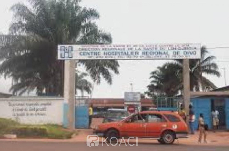 Côte d'Ivoire : Trois morts dans une collision entre une moto et un véhicule sur l'axe Divo-Abidjan