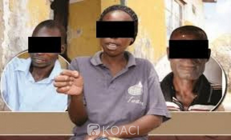 Zimbabwe : Une femme prend six mois de prison pour avoir épousé deux hommes