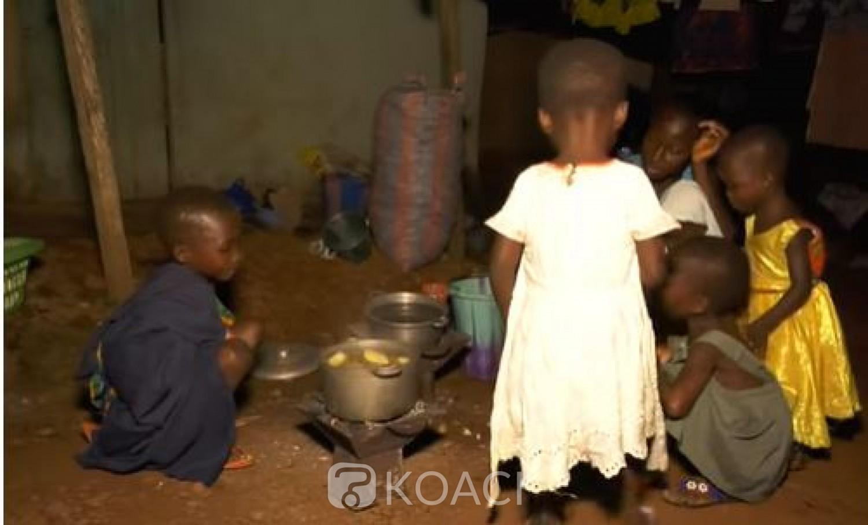 Côte d'Ivoire : Jugée trop féconde, une mère de 7 enfants dont 3 jumeaux abandonnée sur conseils d'un marabout