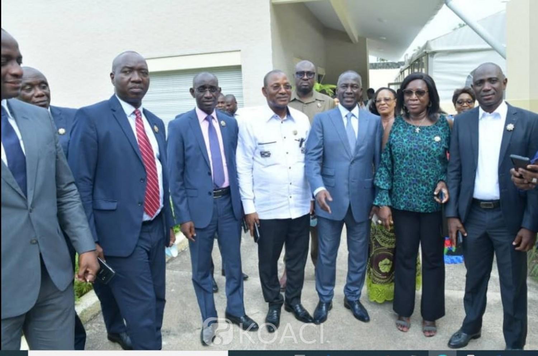 Côte d'Ivoire : Après les ratés de la présidentielle, vers un audit des délégations départementales du RHDP