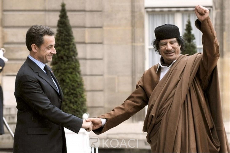 Libye-France : « Affaire du financement libyen »,l'ancien ministre Brice Hortefeux à son tour mis en examen