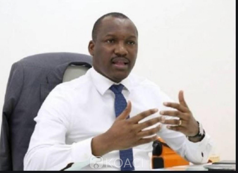 Côte d'Ivoire : Après la remise des passeports de Gbagbo, Mamadou Touré : « On ne peut pas spéculer sur une date de retour »