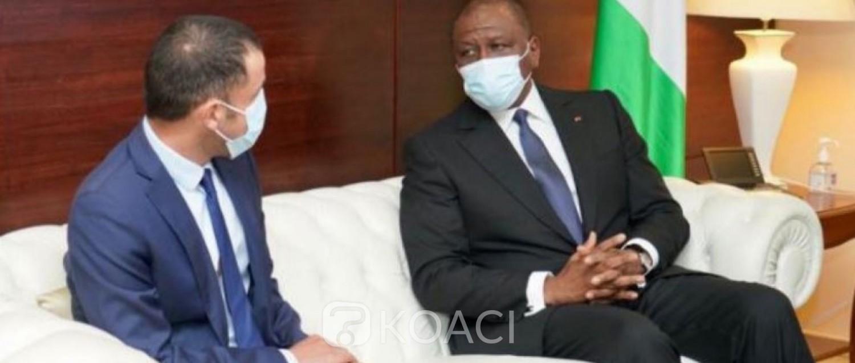 Côte d'Ivoire : Le  groupe français « Le Club Abidjan Ville Durable » s'intéresse aux projets innovants et durables dans les zones urbaines