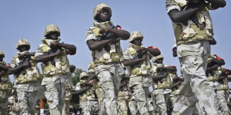 Niger : Surfacturation d'équipements militaires, des ONG portent plainte contre X et réclament la lumière