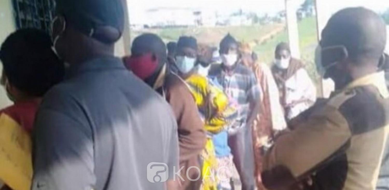 Cameroun : Élections régionales, le parti au pouvoir largement vainqueur d'un premier scrutin historique