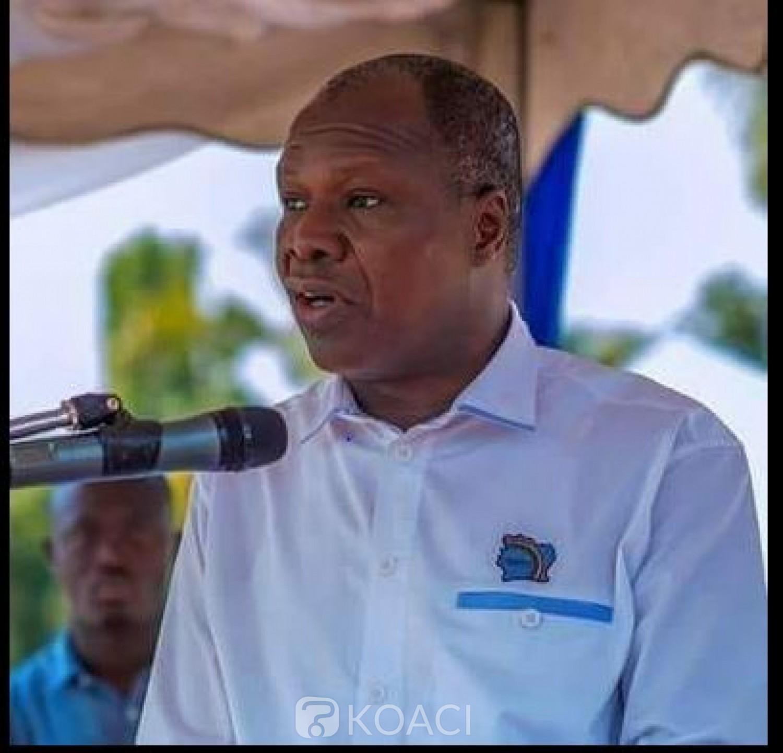 Côte d'Ivoire : Depuis son lieu de  « cachette », Mabri réagit au discours de Bédié et salue la délivrance des passeports à Gbagbo
