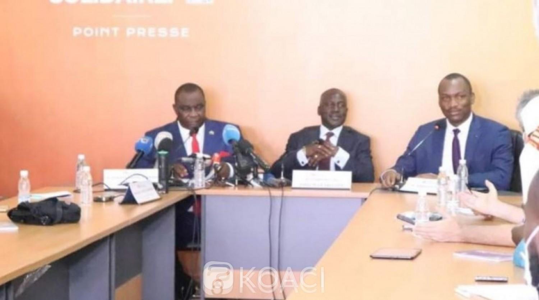Côte d'Ivoire : Discours de Bédié à la Nation, réaction du  RHDP : « C'est la provocation de trop »