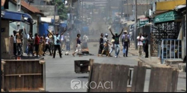 Côte d'Ivoire : Violences post-électorales, 177 personnes en détention, une unité spéciale mise en place pour accélérer les procédures