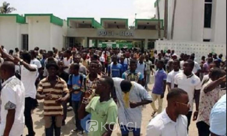 Côte d'Ivoire : PDCI-RDA, Henri Konan Bédié procède à la nomination de nouveaux délégués