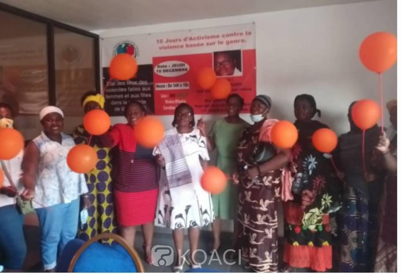 Côte d'Ivoire : La  crise du Covid-19 a augmenté les risques de violences domestiques contre les filles et les femmes, révèle-t-on