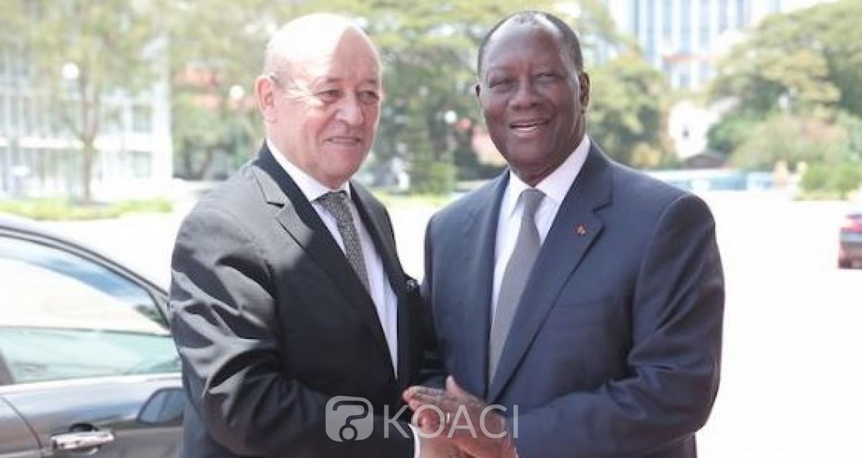 Côte d'Ivoire : Investiture d'Alassane Ouattara le 14 décembre, liste des chefs d'Etat qui feront le déplacement à Abidjan