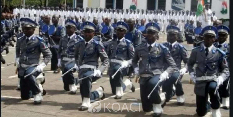 Côte d'Ivoire : Mission de la CEDEAO en Gambie, 140 Gendarmes  seront  déployés à compter de mars 2021