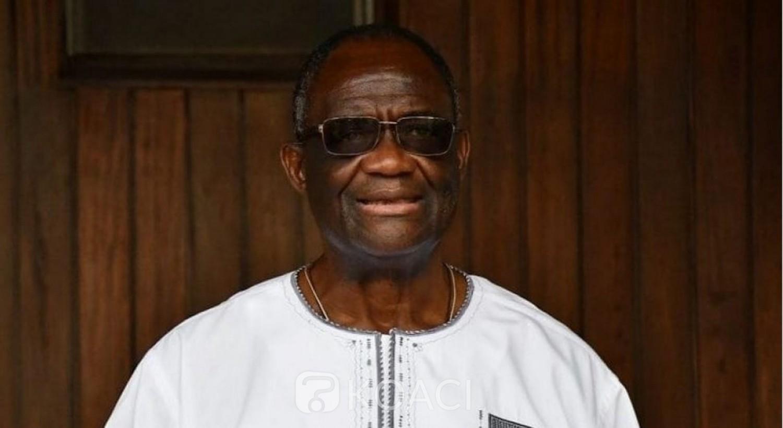 Côte d'Ivoire : Guikahué dirigé vers l'institut de cardiologie à la demande de son médecin traitant
