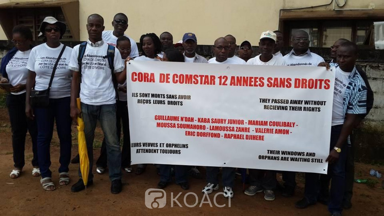 Côte d'Ivoire :    13 ans après, le Secrétaire général du ministère des Affaires étrangères revient sur le règlement à l'amiable de l'affaire Cora de Comstar