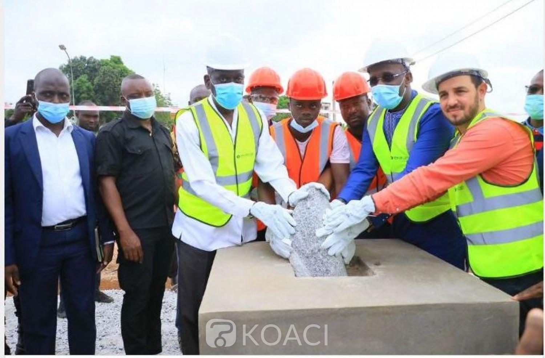 Côte d'Ivoire : « Incertitudes » sur le  transfert définitif de la capitale à Yamoussoukro, un  complexe omnisports bientôt construit